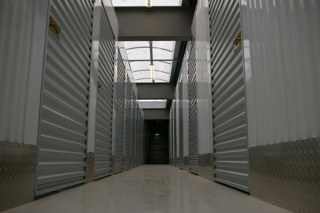 Wat is Self-Storage