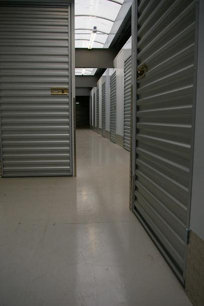Wat heeft Self-Storage mij te bieden